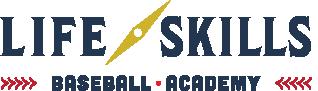 Life Skills Baseball Academy Logo